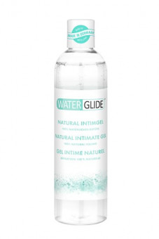 Лубрикант на водной основе WATERGLIDE NATURAL INTIMATE GEL, 300 мл